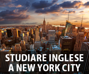 Studiare Inglese a New York City