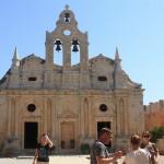 Creta storia