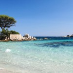 Palombaggia Corsica