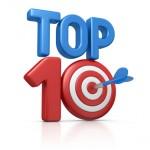 Top ten Mediterraneo