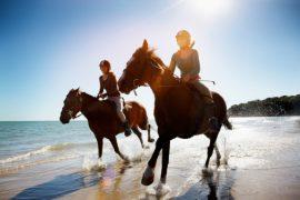 vacanza in sardegna a cavallo