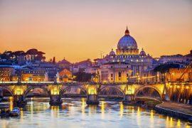studiare a Roma