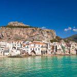 in vacanza in sicilia