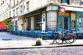 La vacanza last minute Parigi e Londra