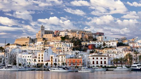 Vacanze alle Baleari