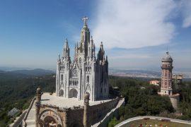 vacanze a Barcellona