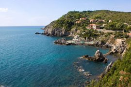 Toscana mare