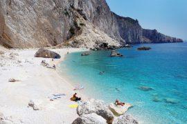 visitare la grecia
