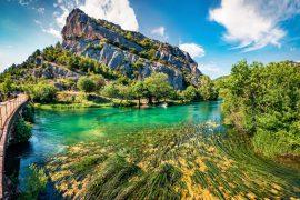 vacanze in Dalmazia