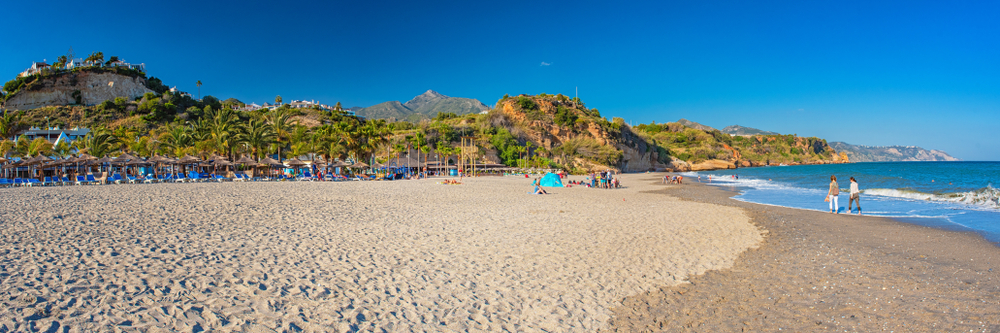 vacanze costa del sol