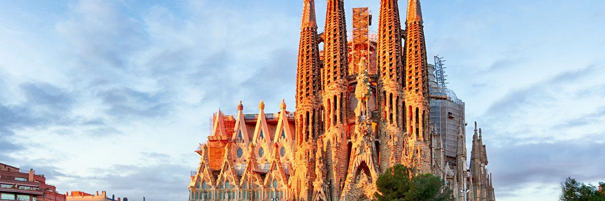 vacannze a Barcellona