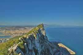 mare Gibilterra