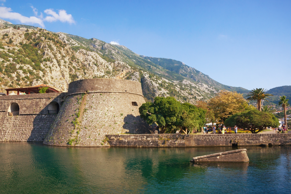Cottaro Montenegro