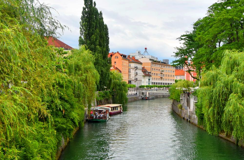 Slovenia vacanze