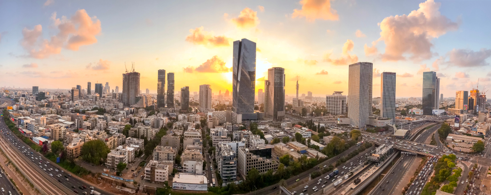 vacanze Israele