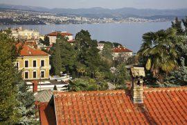 Abbazia in Croazia