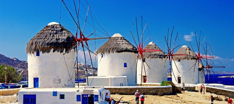 crociera in grecia