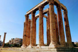vacanza ad Atene