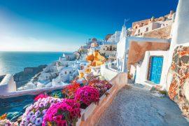 Vacanze in Grecia: le 5 isole imperdibili