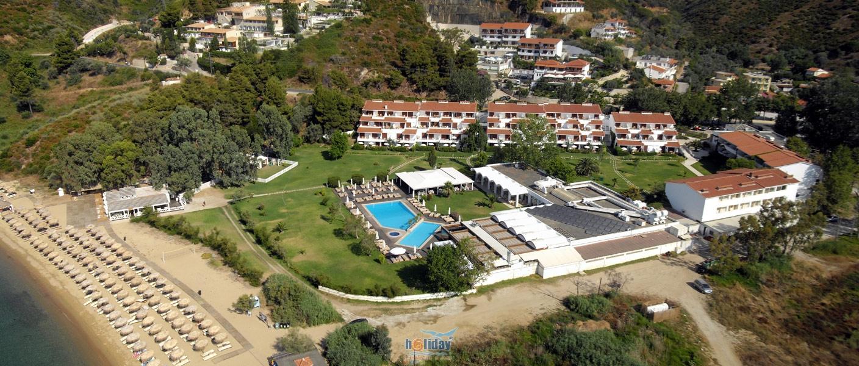 alberghi grecia vacanze