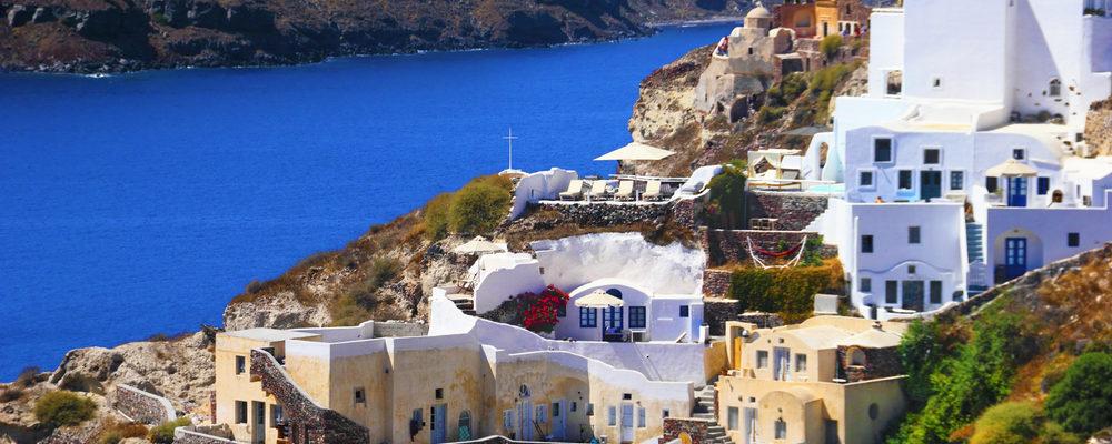 vacanze a milos in grecia