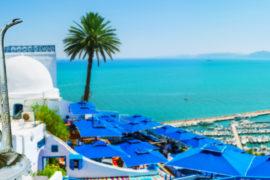 tunisia vacanze