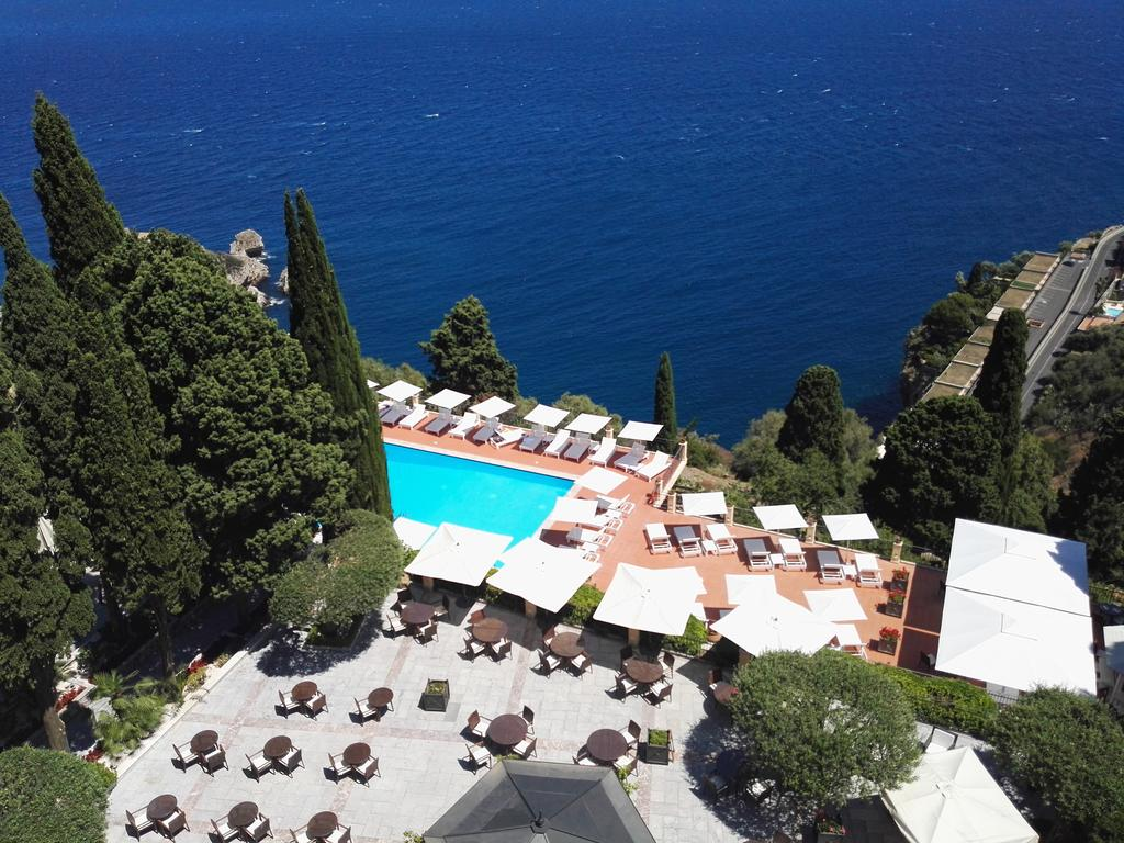 hotel sicilia taormina