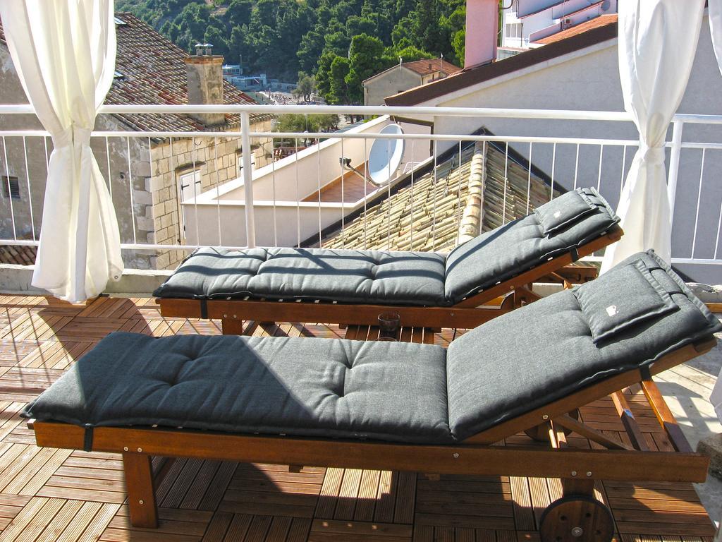 croazia alberghi
