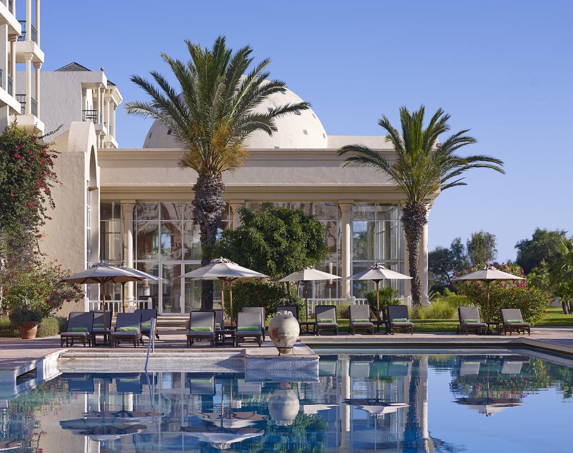 alberghi tunisia
