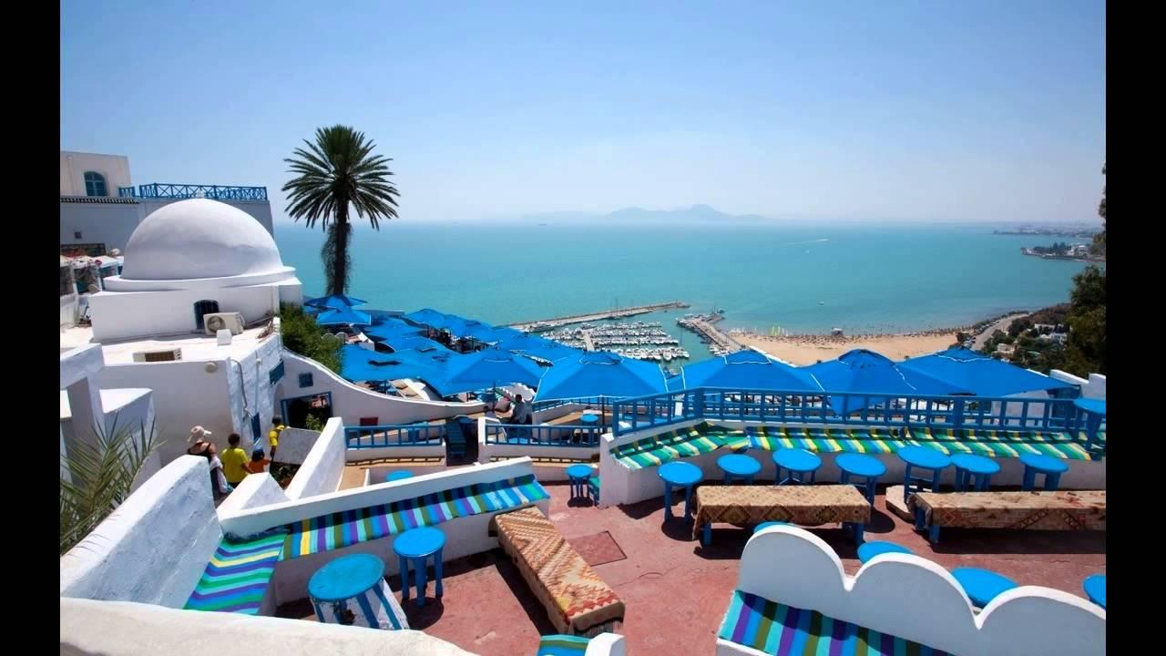 hotel tunisia