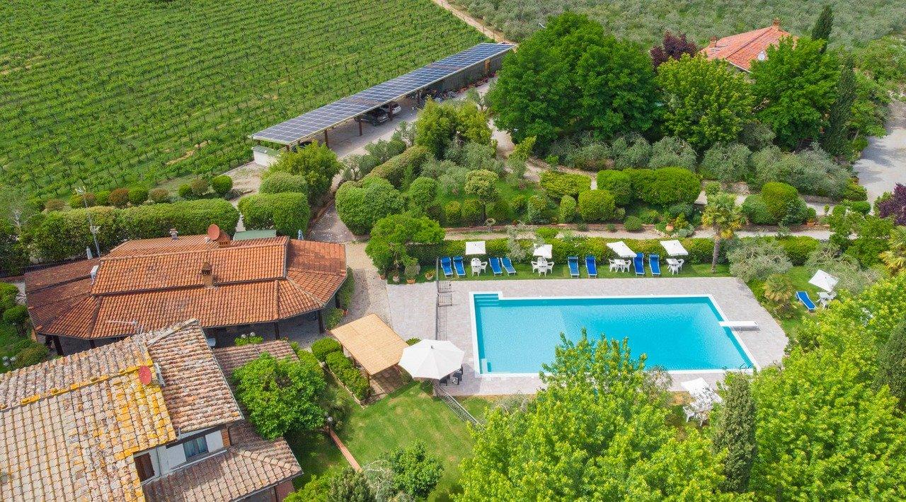 Toscana agriturismi