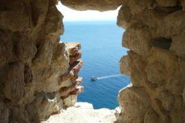 isole tremiti vacanze