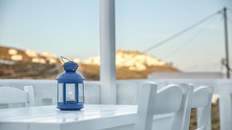 grecia vacanze in villa