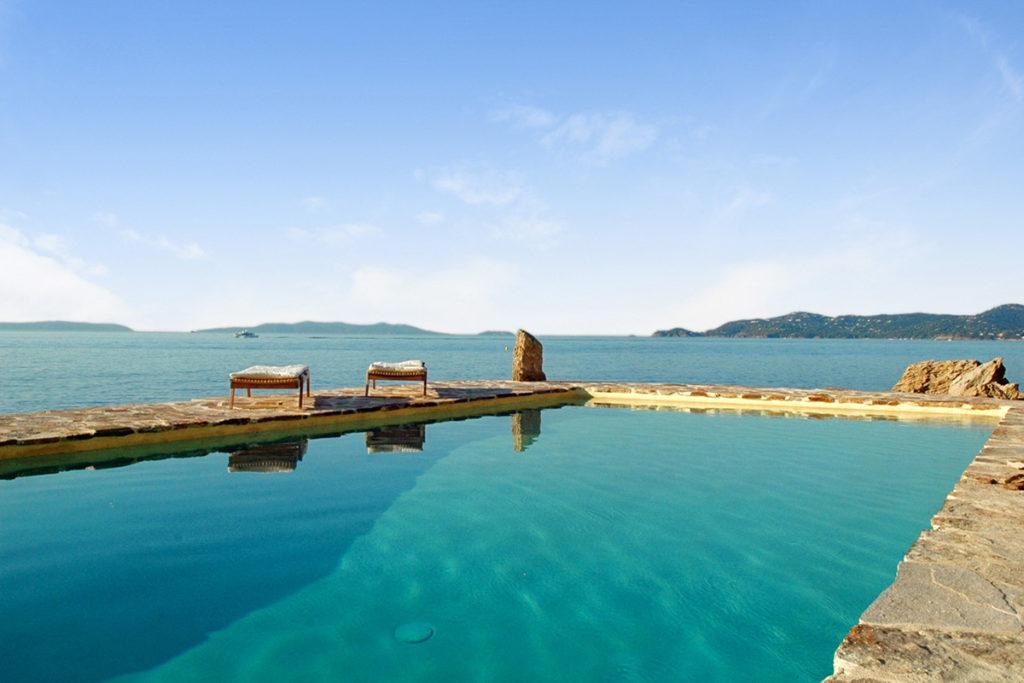 hotel sul mare costa azzurra