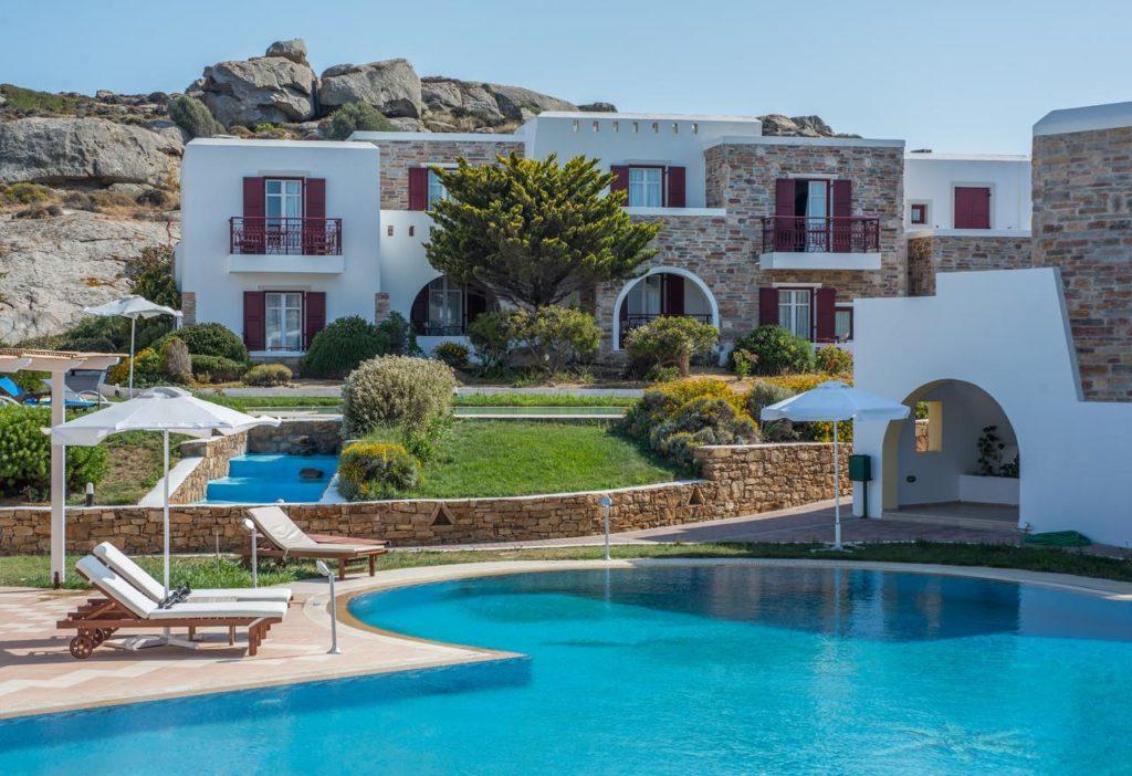 naxos hotel vacanze