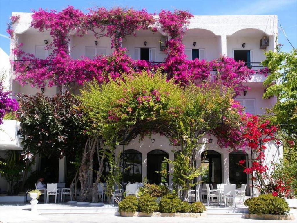 Patmos vacanze