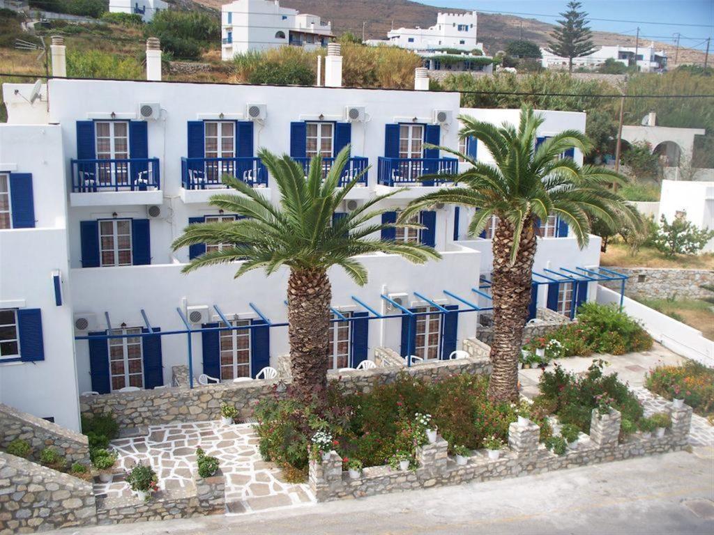 vacanze naxos grecia