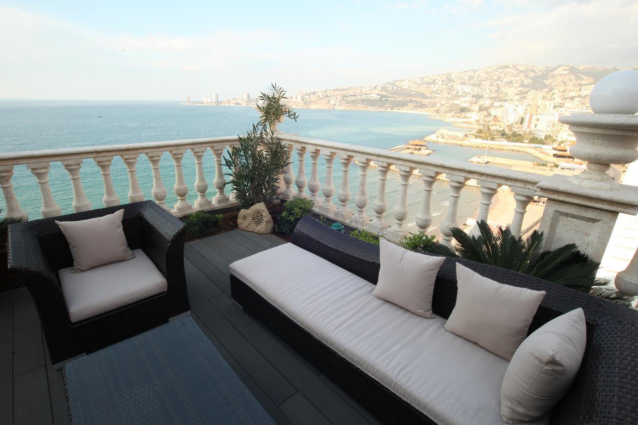 hotel libano mare