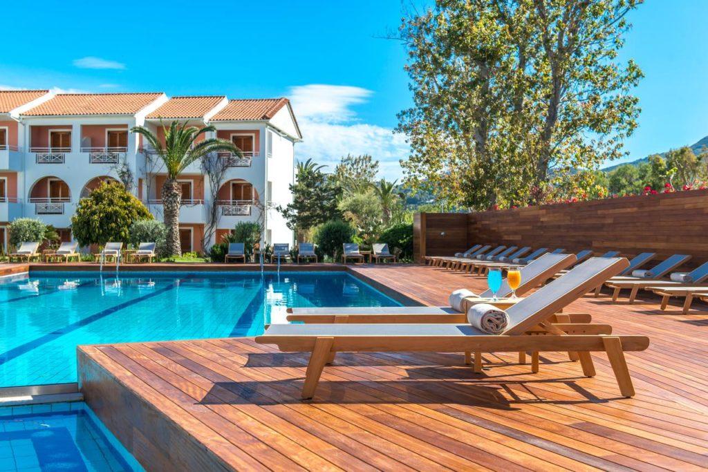 hotel grecia