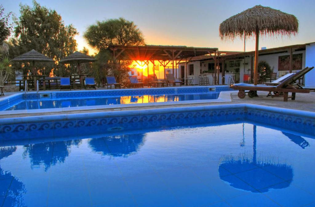 hotel grecia naxos