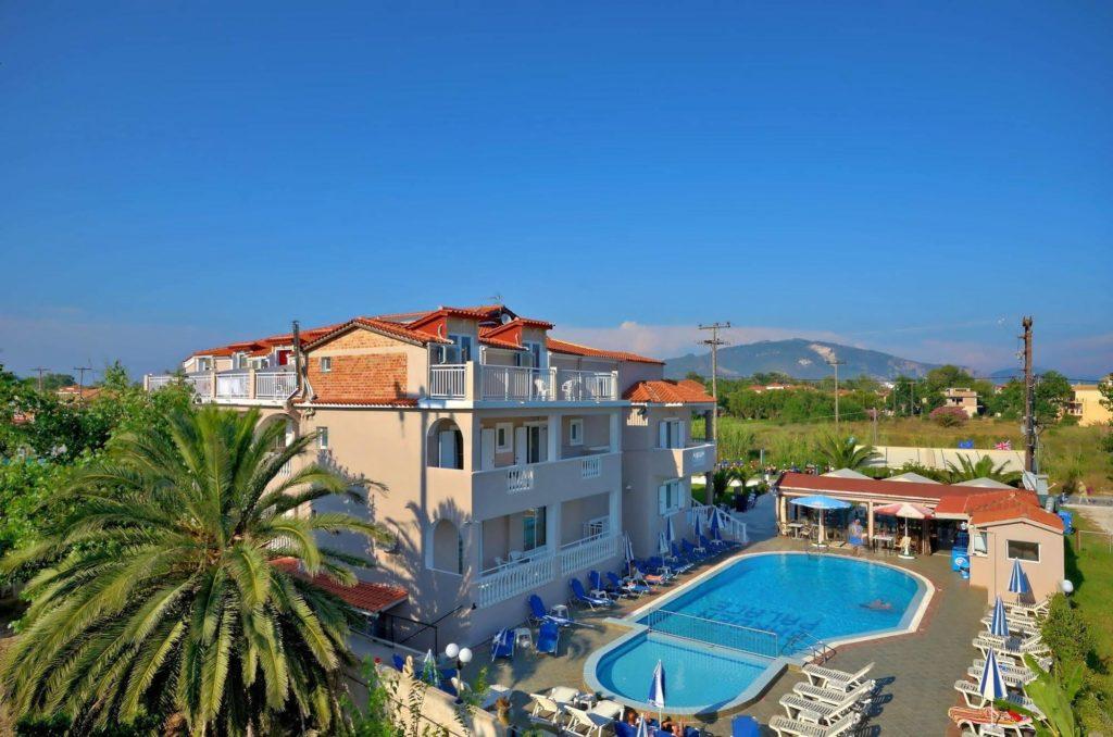 zante grecia vacanze