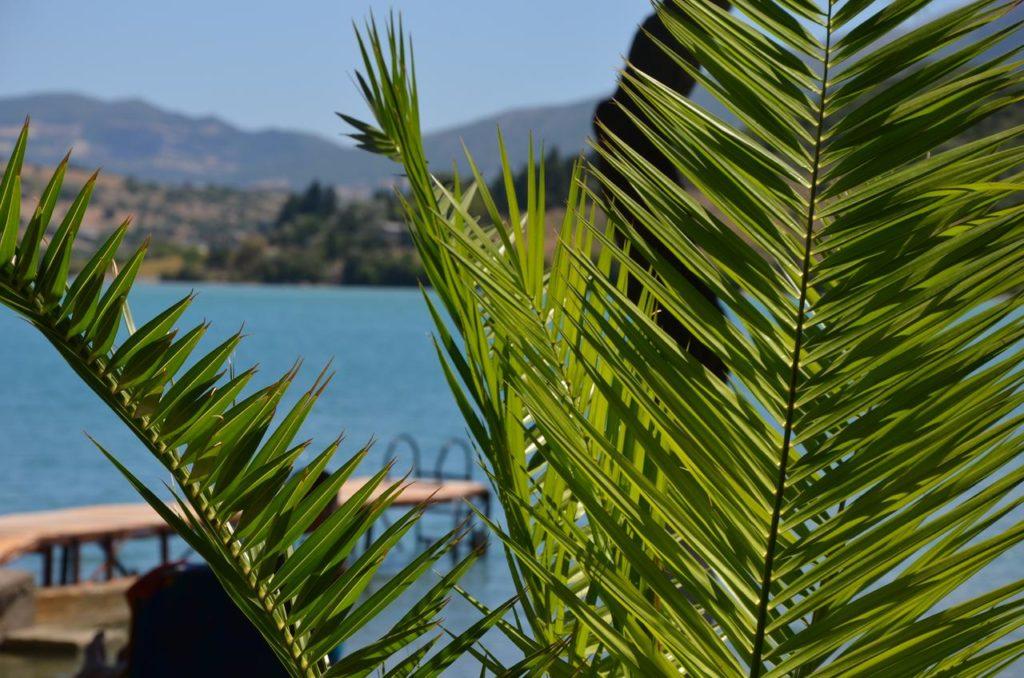 vacanze grecia mare