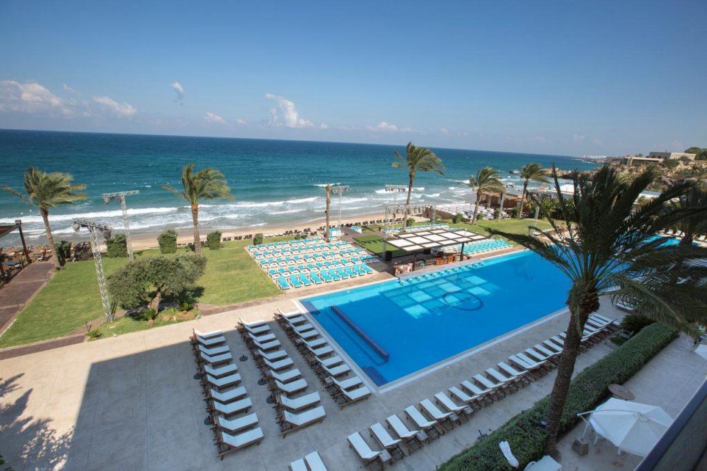 mare libano