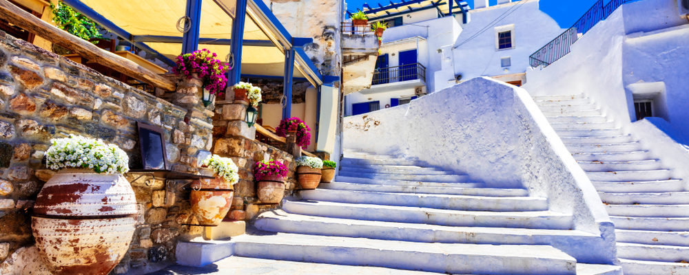 grecia naxos vacanze