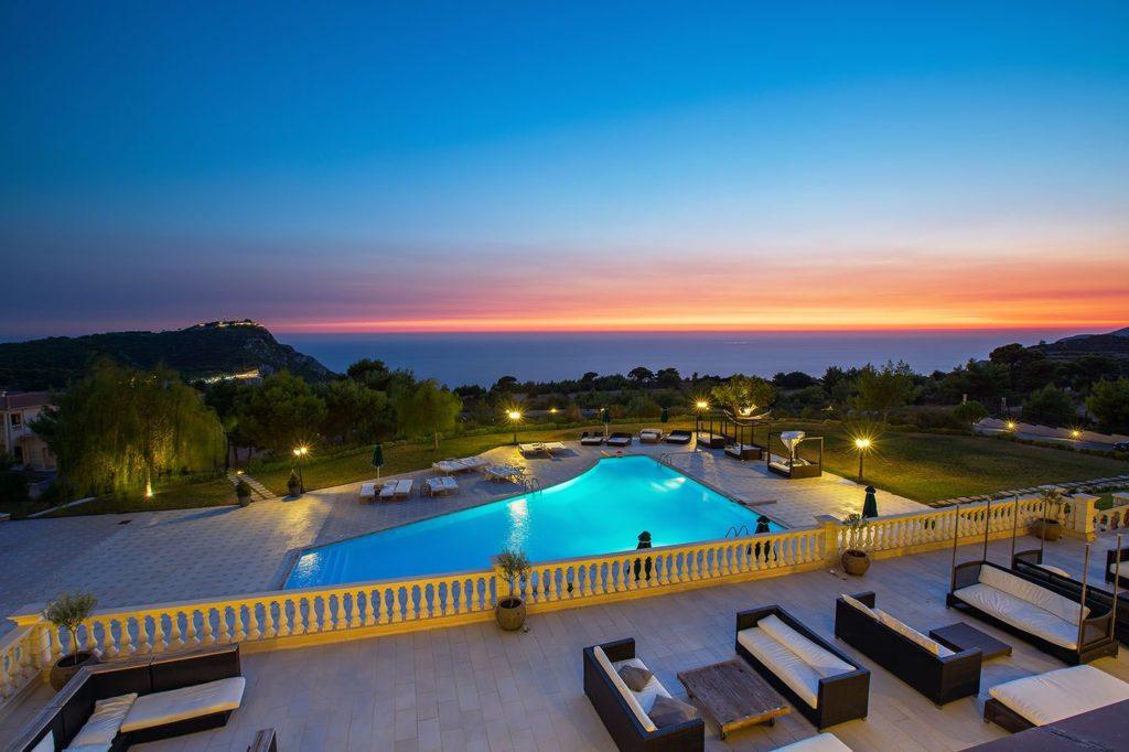 hotel grecia mare