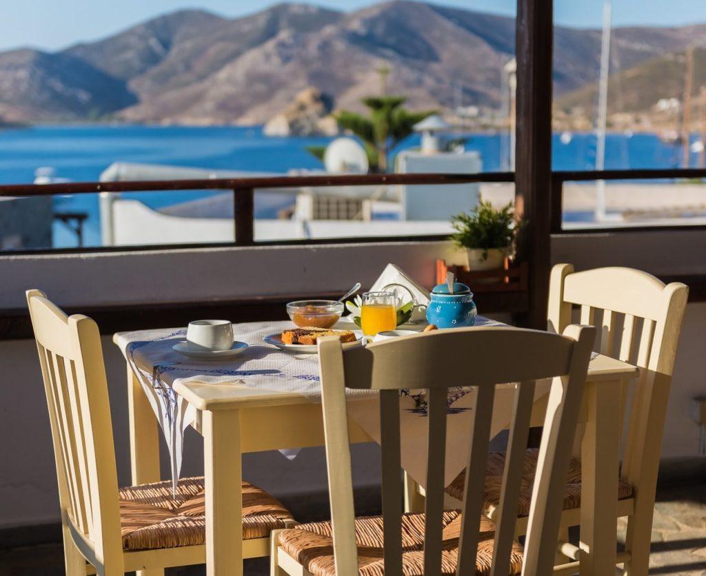 vacanze patmos grecia