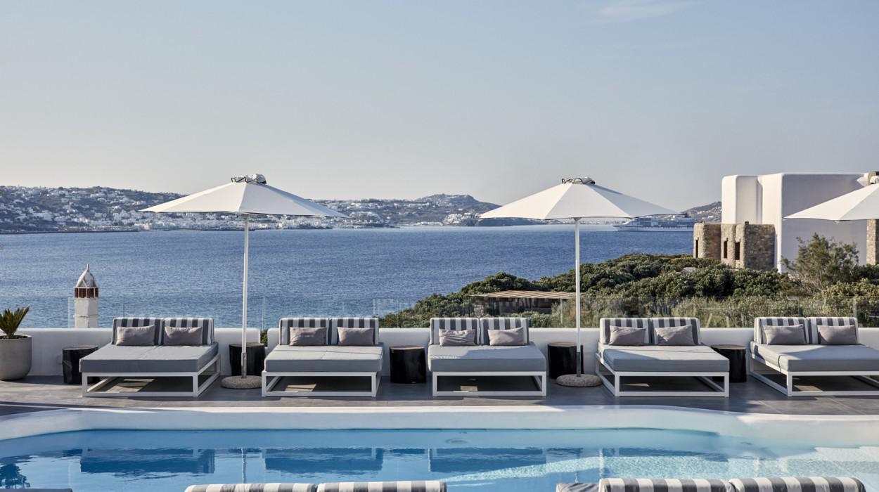 hotel in grecia