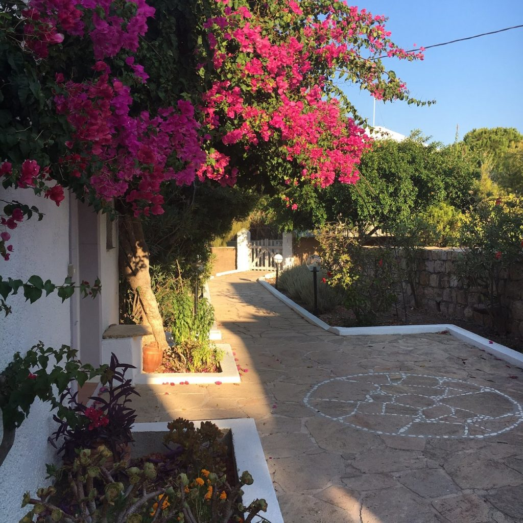 grecia hotels