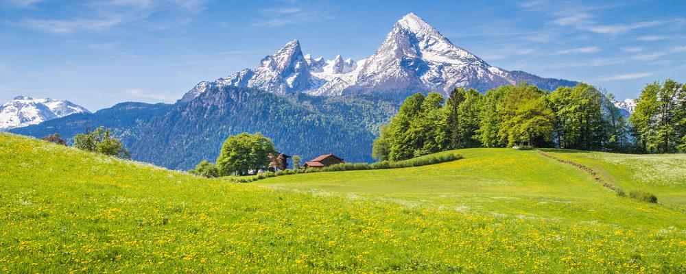 turismo Svizzera