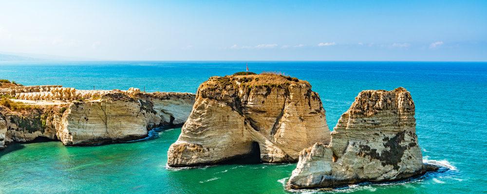 mare libano hotel